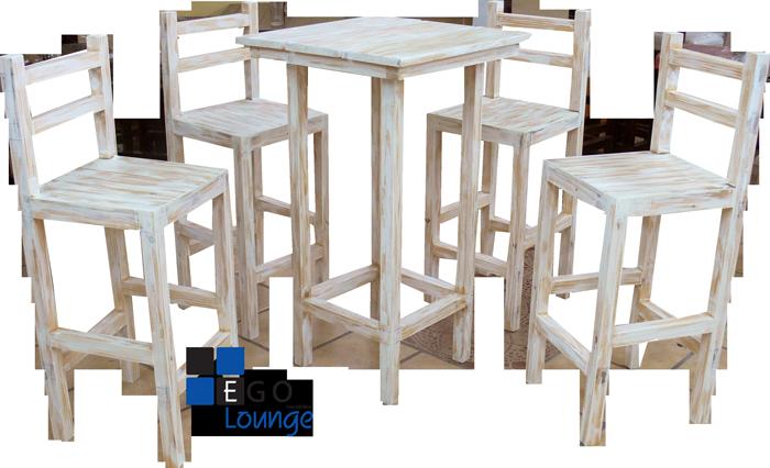 Ego lounge design for Sillas bar muebles y accesorios