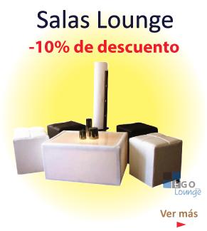 febrero salas lounge taburetes love seat mesas cojines sillones