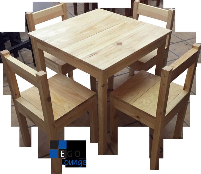 Ego lounge design for Bar de madera chile