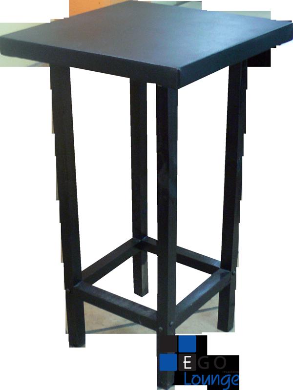 Mesa para periquera Ego Lounge