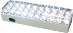 Ego Lounge lampara 30 LEDS recargable
