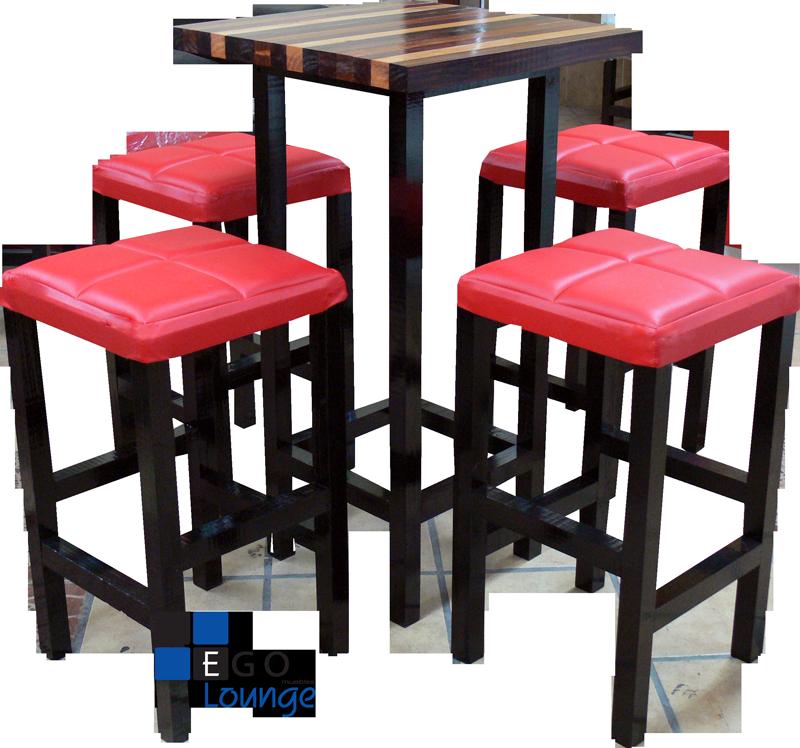 Ego Lounge Design ::.